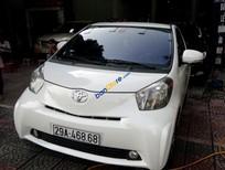 Bán Toyota IQ sản xuất 2009, màu trắng, xe nhập