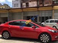 Bán Kia K3 sedan đời 2014, màu đỏ