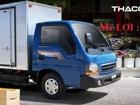 Xe tải Kia Thaco Frontier 1,25 tấn, 1,4 tấn, 1,9 tấn, 2,4 tấn. Hỗ trợ vay lãi thấp nhất, thủ tục nhanh