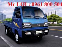 Xe tải Thaco Towner 880KG, 750KG, giá ưu đãi, hỗ trợ vay lãi thấp nhất, thủ tục nhanh