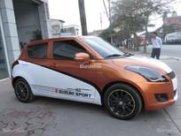 Hãng ô tô Suzuki Hải Phòng 01232631985 bán Suzuki Swift giá ưu đãi