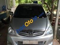 Cần bán xe Toyota Innova MT 2008