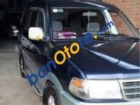 Bán ô tô Toyota Zace MT đời 2002