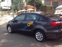 Cần bán xe Kia Rio AT đời 2015, màu đen