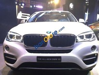Bán xe BMW X6 Xdrive30d đời 2016, màu trắng
