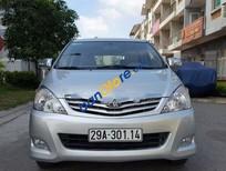 Cần bán Toyota Innova MT 2011