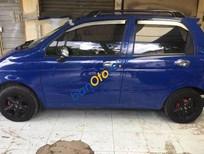 Bán xe Daewoo Matiz MT đời 2001 giá cạnh tranh