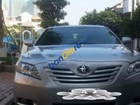 Cần bán lại xe Toyota Camry AT đời 2007