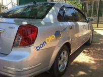 Bán xe Daewoo Lacetti MT đời 2004, giá tốt
