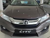 Tặng ngay bộ Modulo trị giá lớn khi sở hữu Honda City 2016 Tại Biên Hoà - Đồng Nai