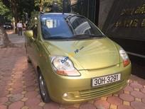 Bán Daewoo Matiz joy đời 2007 chính chủ, 190tr