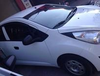 Bán xe Chevrolet Spark Van 2011, màu trắng, nhập khẩu nguyên chiếc