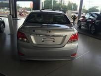 Bán ô tô Hyundai Accent MT đời 2016, màu bạc, nhập khẩu chính hãng, 531tr