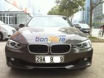 BMW 3 320I 2012