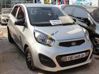 Sunrise Auto cần bán Kia Morning 2012, màu bạc, nhập khẩu