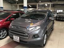 Bán xe Ford EcoSport Trend AT đời 2014, màu nâu