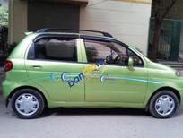 Bán Daewoo Matiz năm 1999, màu xanh