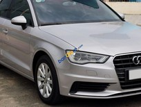 Bán Audi A3 1.8 đời 2014, màu bạc, nhập khẩu nguyên chiếc như mới