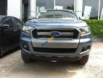 Cần bán xe pickup Ford Ranger XLS 4x2 MT đời 2017, nhập chính hãng, hỗ trợ trả góp Bank tại Lạng Sơn