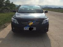Cần bán xe Toyota Corolla XLi đời 2007, màu xám, nhập khẩu Nhật Bản chính chủ