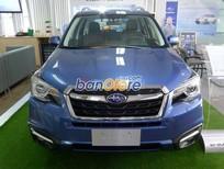 Subaru Forester AWD-2.0 2016