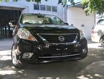 Cần bán Nissan Sunny 1.5XL sản xuất 2017, màu bạc, giá chỉ 428 triệu
