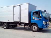 Bán xe tải 7 tấn, xe ô tô tải Ollin 7 tấn giá ưu đãi tại Hải Phòng