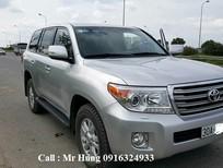 Bán Xe Toyota Land Cruiser 4.6 máy xăng cũ màu bạc, Mr Hùng 0916324933
