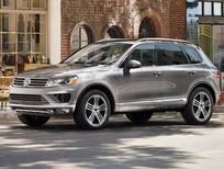 Cần bán xe Volkswagen Touareg GP 2016, nhập khẩu chính hãng