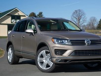 Cần bán xe Volkswagen Touareg GP 2016, nhập khẩu nguyên chiếc