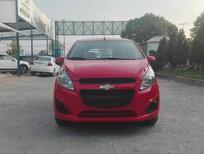 Chevrolet Spark Van 2013 màu đỏ nhập khẩu nguyên chiếc