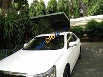 Bán xe Geely Emgrand AT sản xuất 2013, màu trắng, xe nhập, 600tr