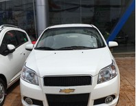Chevrolet Aveo 1.4 LT, động cơ mới