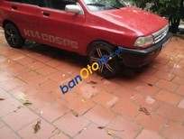 Chính chủ bán ô tô Kia Pride đời 1993, màu đỏ