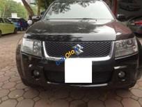 Ô Tô Nhật Hàn bán ô tô Suzuki Vitara 2008, màu đen, nhập khẩu