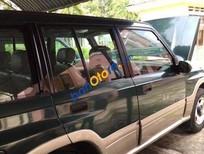 Bán ô tô Suzuki Vitara MT 2005 giá 245tr