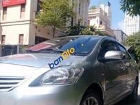 Cần bán Toyota Vios AT năm 2010, giá chỉ 384 triệu