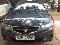 Ô Tô Anh Lượng bán Acura TSX đời 2008, màu xám, nhập khẩu chính hãng