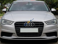 Bán ô tô Audi A3 đời 2014, màu bạc, xe nhập như mới