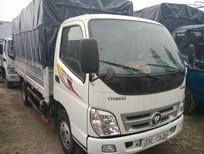 Xe tải 5 tấn Trường Hải mới nâng tải 2016