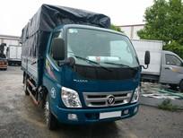 Xe tải Ollin 5 tấn Trường Hải mới nâng tải 2016