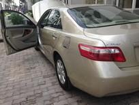 Cần bán gấp Toyota Camry LE đời 2007, nhập khẩu, còn mới, giá 750tr