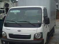 Cần bán xe tải KIA FR125 nâng tải