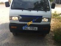 Bán ô tô Daewoo Damas sản xuất 1992, màu trắng, nhập khẩu