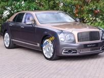 Cần bán xe Bentley Mulsanne EWB đời 2016, nhập khẩu chính hãng