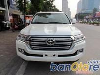 Toyota Land Cruiser vx - 2016