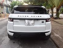Bán Range Rover Evoque Dynamic 2012 màu trắng