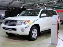 Toyota Cruiser, nhập nguyên chiếc, giá 3 tỷ 680 triệu - Toyota Phú Mỹ Hưng : 0933 639 402