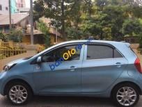 Bán ô tô Kia Morning MT đời 2015 giá cạnh tranh