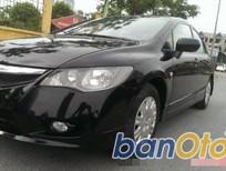 Cần bán Honda Civic 1.8 sản xuất 2010